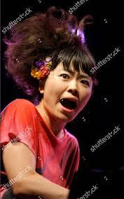 Hiromi Uehara Japanese jazz pianist Hiromi Uehara Editorial Stock Photo -  Stock Image | Shutterstock