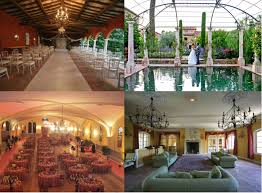 wedding venue on the french riviera