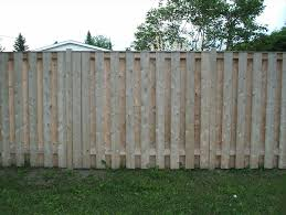 Wood Fence Panels At Lowes And Best Popular Fences Types