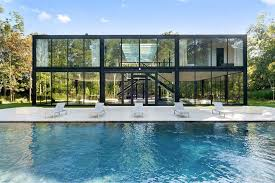 gorgeous glass houses that will take