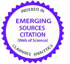 Advances in Climate Change Research indexed in ESCI - Advances in ...