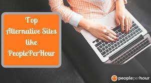 Top Alternative Sites like PeoplePerHour | Freelancing Sites of 2019