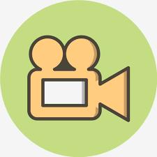 Kamera Ikona, Kamera Ikony, Ikony Wideo, Ikona Wideo PNG i wektor do pobrania za darmo