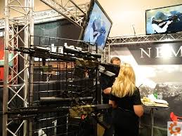 Aaron- Nemo Arms Omen // Match 2.0- Gun Of The Day - Gears of Guns