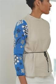 Twila Long Sleeve Top – Fashion Market .LK