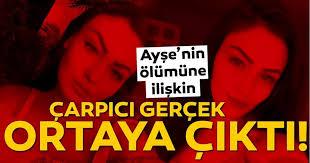 Ayşe Karaman | Son dakika haberi: Ayşe Karaman'ın ölümüne ilişkin flaş bir  ayrıntı ortaya çıktı! İki farklı hastanede... - Son Dakika