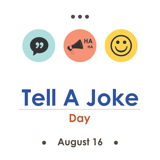 Image result for Images for Tell a joke a day
