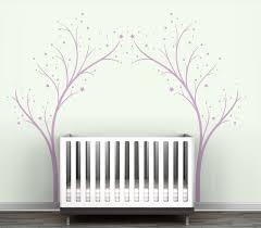 Littlelion Studio Portal Twinkling Tree Gate Wall Decal Wayfair