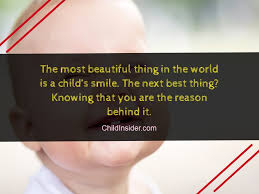 child smile quotes that will crave you twice child insider