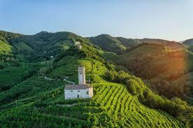 """Colline del Conegliano Valdobbiadene Prosecco, un paesaggio """"Superiore"""""""