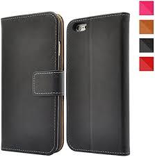 apple iphone genuine leather case