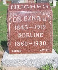 Mrs Adeline Slater Hughes (1860-1930) - Find A Grave Memorial