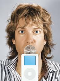 Adam Curry Wants to Make You an iPod Radio Star | WIRED