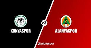 Konyaspor Alanyaspor maçı canlı izle | Bein Sports yayın