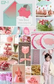 Baby Shower Ideas Fiesta De Cerdo Baby Shower Invitaciones