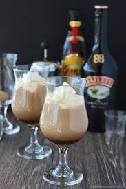 irish coffee with baileys and kahlua