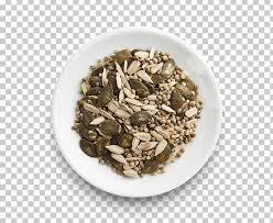 muesli breakfast carbohydrate snack