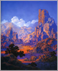 maxfield parrish wallpaper page 3 of