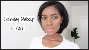 my everyday makeup routine updated