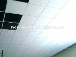 how to install armstrong ceiling tile
