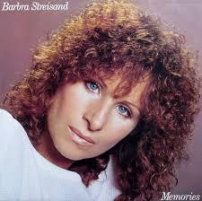 Barbra Streisand - Barbra Streisand - Memories - CBS - CBS 85418 ...