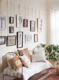 hang art without nails how to hang art