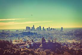 los angeles wallpapers man made hq