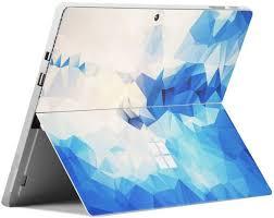 Decal Skin Protective Vinyl Sticker Cover For Microsoft Surface Pro 4 And Surface Pro 2017 Price In Saudi Arabia Souq Saudi Arabia Kanbkam