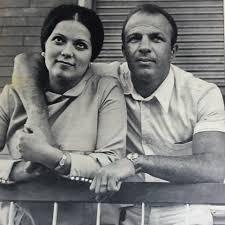 Con mia Moglie Marisa oggi 50 anni... - SANDRO MAZZINGHI