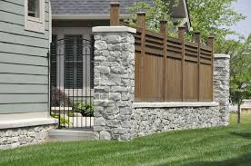 Home Housevolve Fence Design Wood Fence Wood Fence Design