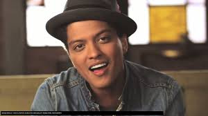 Top 10 Bruno Mars songs - YouTube