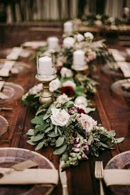 16 Gorgeous Fall Wedding Centerpieces For 2019 Trends Emmalovesweddings