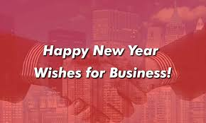 new year wishes business happy new year