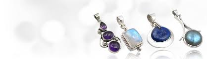 silver star jewellery