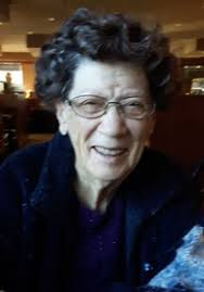 Margaret Ida Taylor, death notice, Obituaries, Necrology