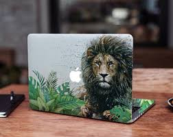 Mountain Lion Hd Ipad Tablet Notebook Laptop Ebook Computer Decal Sticker Art