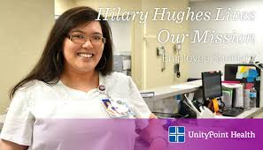 Employee Spotlight: Hilary Hughes Lives Our Mission