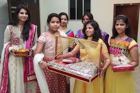 gifting to a bride post marriage