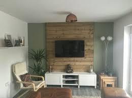 wall mount tv into interior