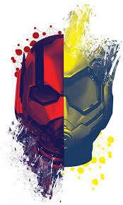 wallpaper ant man and the wasp