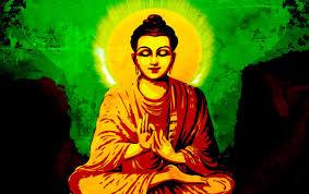 religion art buddha wallpapers hd