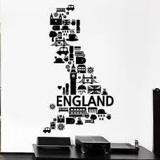 Best London Wall Stickers Products On Wanelo