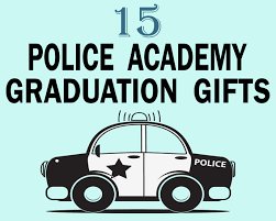 15 best police academy graduation gifts