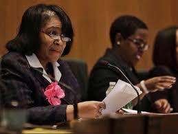 Detroit City Council vacancy draws 135 applicants