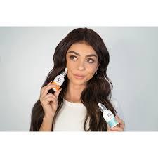 No B.S. Skin Care Announces Partnership with Sarah Hyland