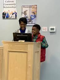 Ida Burns Principal Dr. Keisha Garland... - Conway Public Schools | Facebook