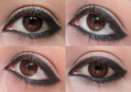 8 eye makeup tips for office or college