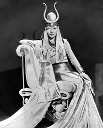 Amazon.com : Claudette Colbert Cleopatra Poster Art Photo Hollywood Movie  Posters Artwork Photos 11x14 : Everything Else