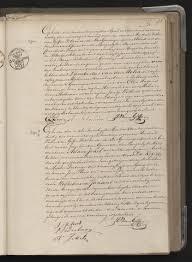 Death Gerrechien Jekel on June 30, 1831 in Groningen (Netherlands) » Open  Archives