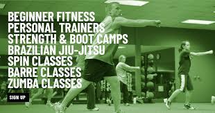 team good life fitness center